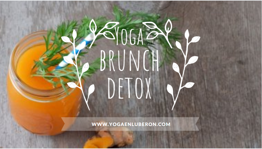 Yoga Brunch en Provence